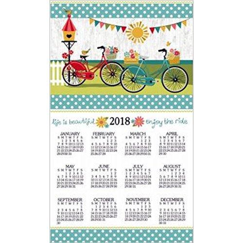 calendar dish - 9