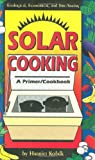 Harness the sun's energy to cook your food. More than three dozen recipes for everything from soup to baked goods. Includes plans for making a low-cost solar cooker out of materials found around the house.