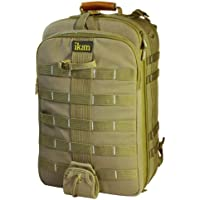 Ikan IBG-EXP Explorer Bag (Green)