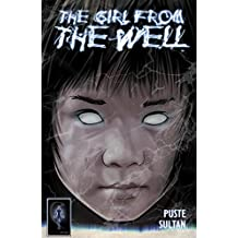 La Niña del Pozo (The Girl from the Well): Issue 1 (English Version)