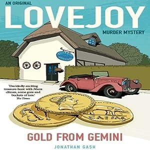 Gold From Gemini Audiobook