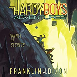 Tunnel of Secrets Audiobook