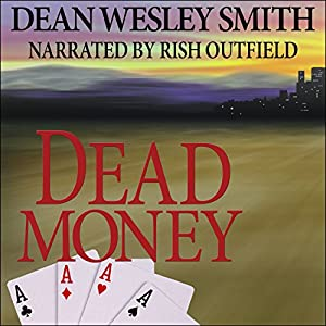 Dead Money Audiobook