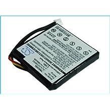 BATTERY 3.7V For TomTom ALHL03708003, 4EN.001.02, 4EV52, 4EN42, Star 20, 4EV42 +FREE Power Bank (2600mAh)