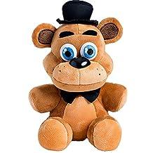Aoli's Toys Five Nights At Freddy's FNAF Freddy Fazbear Plush Toy