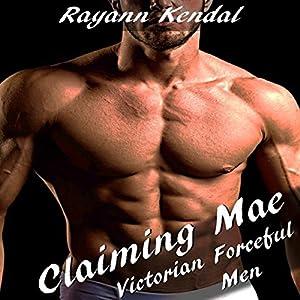 Claiming Mae Audiobook