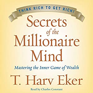 Secrets of the Millionaire Mind Hörbuch