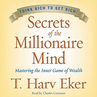 Secrets Of The Millionaire Mind Pdf
