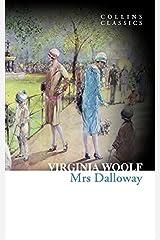 Mrs. Dalloway (Collins Classics) Paperback
