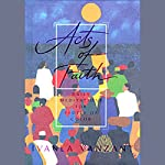 Acts of Faith: Meditations for People of Color   Iyanla Vanzant