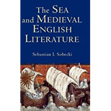The Sea and Medieval English Literature