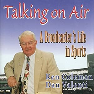 Talking on Air Audiobook