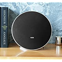 SHELFBOOM Wireless Speaker System with Rechargeable Battery & Built in Microphone Stereo Bluetooth