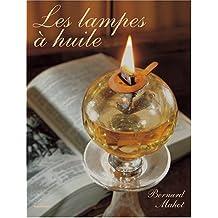 Lampes à huile Les