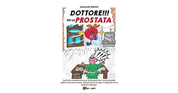r previsione tumore prostata