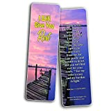Bible Verses Bookmarks for When Your Faith is