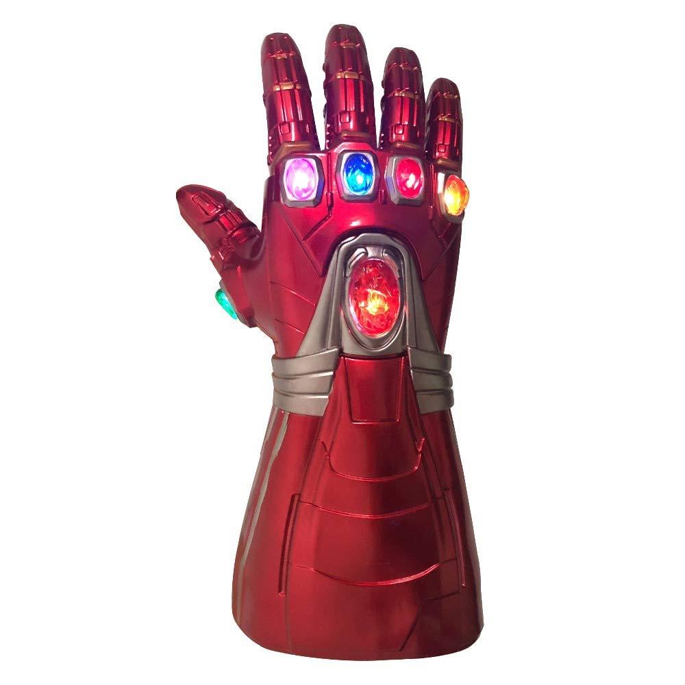 Iron Man Gauntlet Pvc Adult Avengers 4 Endgame Iron Man