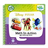 LeapFrog LeapStart 2 Book Combo Pack: Math in