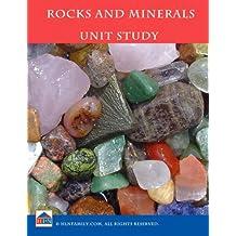 Geology: Rocks & Minerals Unit Study