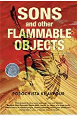 Sons and Other Flammable Objects: A Novel Paperback
