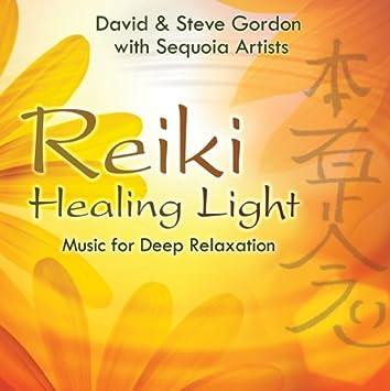 relaxation reiki