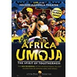 Africa Umoja - The Spirit Of Togetherness: Live at the Nelson Mandela Theatre