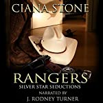 Rangers: Silver-Star Seductions (A Two-Book Set) | Ciana Stone
