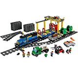 LEGO City Cargo Train - 60052