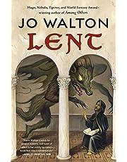 Lent: A Novel of Many Returns