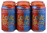 Karbach Brewing, Love Street Kolsch, 6pk, 12 Fl Oz
