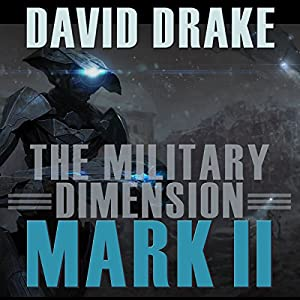 The Military Dimension: Mark II Audiobook