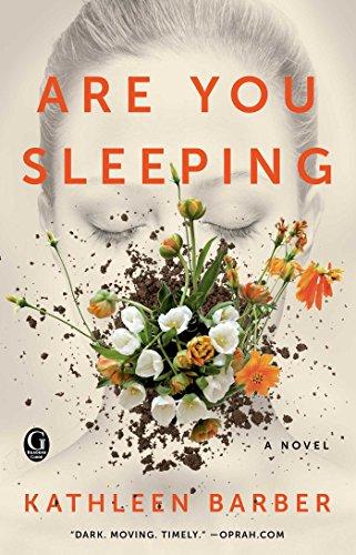 Are You Sleeping: A Novel [Kathleen Barber] (Tapa Blanda)