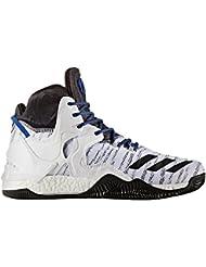 adidas D Rose 7 Primeknit Shoe Mens Basketball