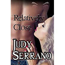 Relatively Close (Easter's Lilly Book 3)