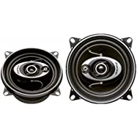 Pioneer TS-A1072R 4-Inch 3-Way 150-Watt Speakers (Pair)
