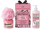 Soap & Glory The Birthday Box Gift Set