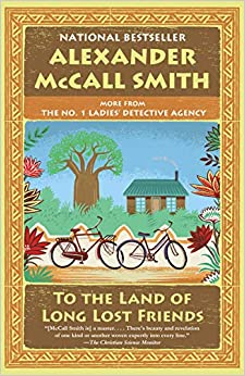 Number One Ladies' Detective Agency, Alexander McCall Smith