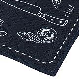 Carvapet 3 Piece Non-Slip Kitchen Mat Rubber