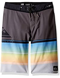 Boys' Highline Slab Kids Swim Trunks
