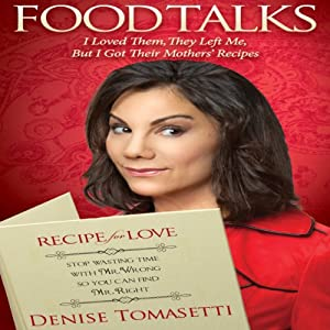 Food Talks Audiobook