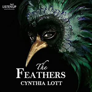 The Feathers: Southern Spectral Series Book 1 Audiobook