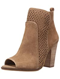 Lucky Brand Women's LAKMEH Ankle Boot