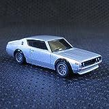 1:64 UCC Nissan Skyline GT-R KPGC110 Miniture