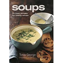 Soups: 1 by Tonia George (2008-09-07)
