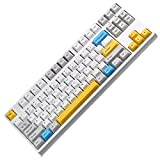 Tenkeyless Wired Computer Keyboards - 87 Keys
