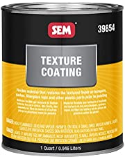 SEM 39854 Black Texture Coating Aerosol - 1 Quart