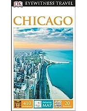 DK Eyewitness Chicago