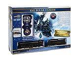 Lionel The Polar Express LionChief 2-8-4 Set with