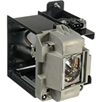 VLT-XD3200LP - Original Lamp With Housing For Mitsubishi WD3300, XD3200U, XD3500U, GW-6800 Projectors