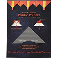 Pieces Be With You Prairie Pointer Pressing Tool
